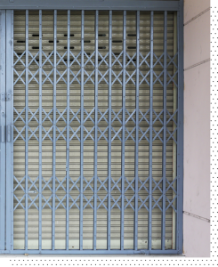 Reparação e assistência técnica a portas de garagem em Almada