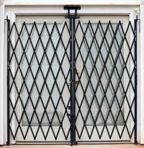 Grades de segurança para janelas, portas, marquises e portões em  Sintra