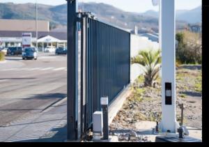 Portas e portões automáticos em Loures