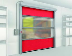 Reparação de portas de garagem automáticas de fole, de batente, seccionadas, de correr e basculantes