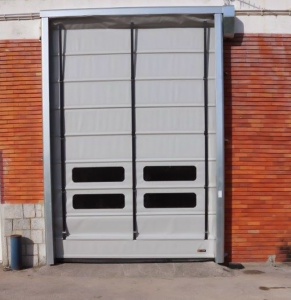 Reparação de automatismos de portas de garagem
