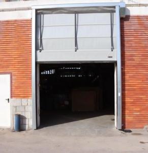 Reparação de portões automáticos industriais, de vivendas e de condomínios