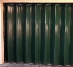 Assistência a portões de garagem automáticos