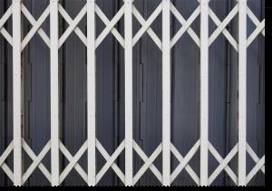 Reparação de grades de segurança lagartas e de enrolar, manuais e elétricas