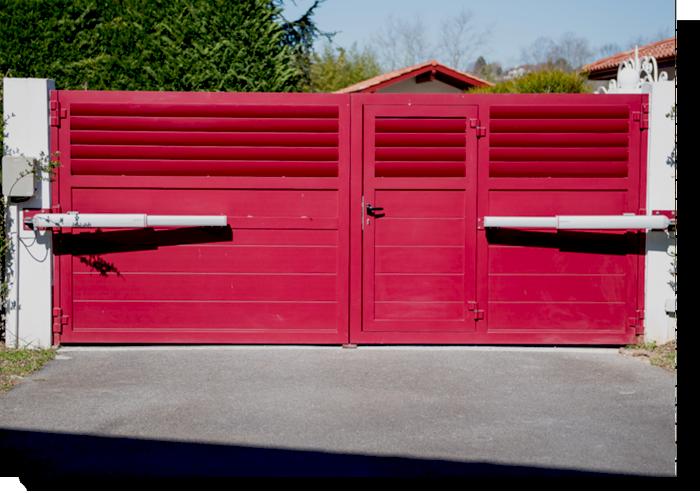 Acessórios para Portões Automáticos