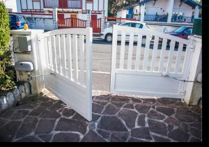 Portas de garagem na Amadora