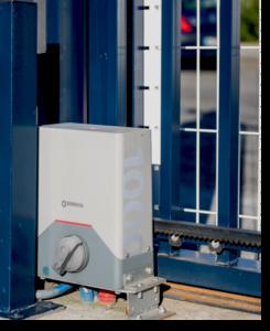 Reparação de portões de garagem industriais, para vivendas ou condomínios