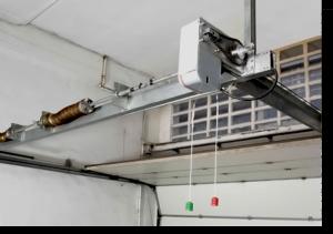 Assistência a Portas de Garagem Automáticas