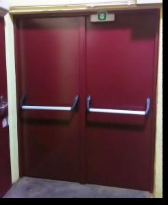 Motores para portas automáticas de vidro, rápidas, hospitalares e de garagem em Almada