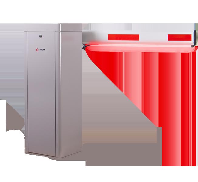 Barreiras/cancelas Automáticas para Portões
