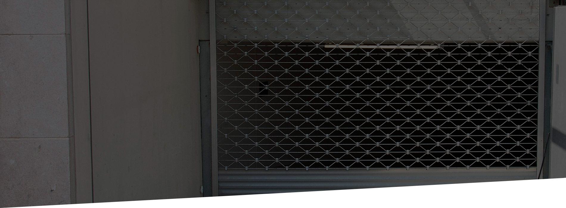 Tipos de Reparação de Portões, Portas e Grades