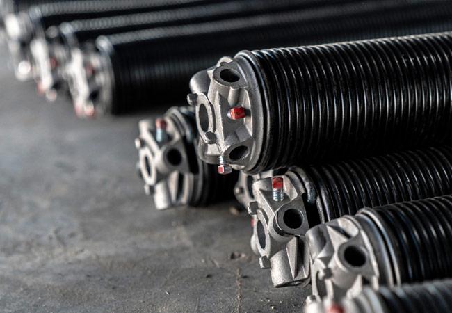 Assistência técnica a molas e a cadeados e fechaduras de grades