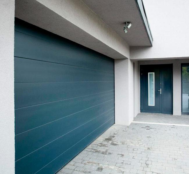 Como escolher o melhor portão de garagem