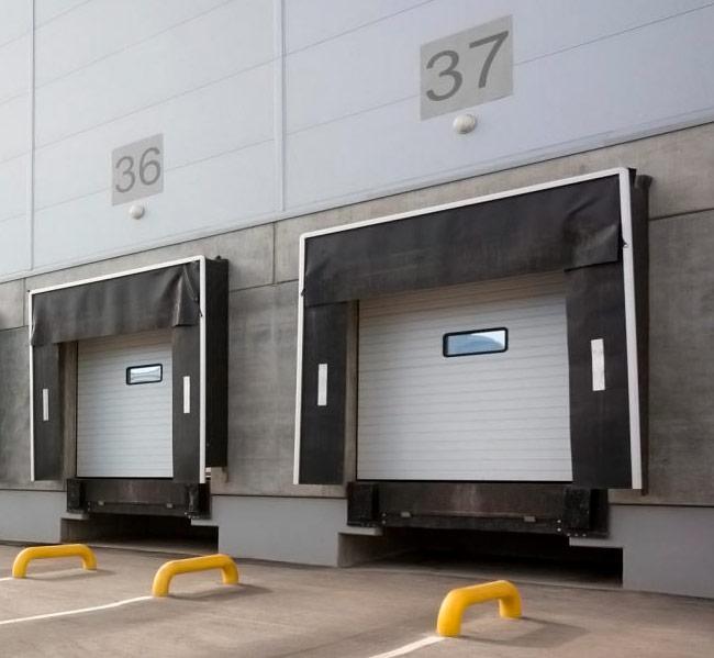 Manutenção de Acessórios para Portas Industriais