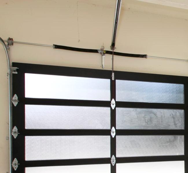 Reparação de Molas para Portões (portas) de Garagem
